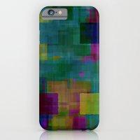 Digital#5 iPhone 6 Slim Case