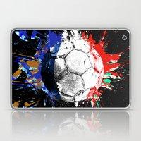 football France Laptop & iPad Skin
