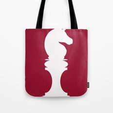The Lost Piece Tote Bag
