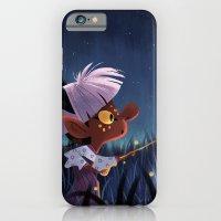 Spirit Boy iPhone 6 Slim Case