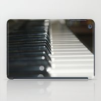 Piano iPad Case