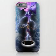SKELETON iPhone 6 Slim Case