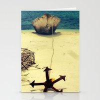Break The Roots Stationery Cards