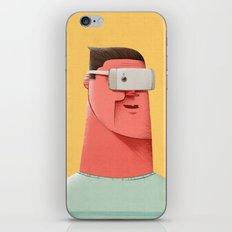 New Reality iPhone & iPod Skin