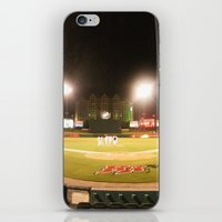 Take Me Out To The Ball … iPhone & iPod Skin