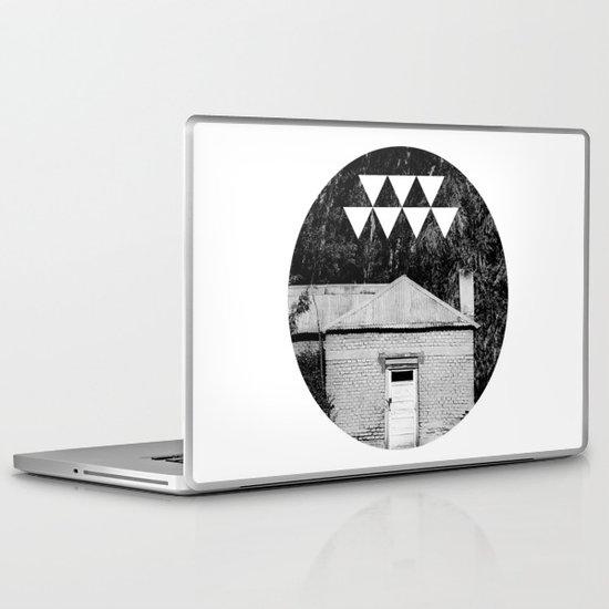 Chile Laptop & iPad Skin