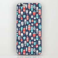 Oh Buoy! iPhone & iPod Skin