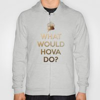 What Would Hova Do? - Jay-Z Hoody