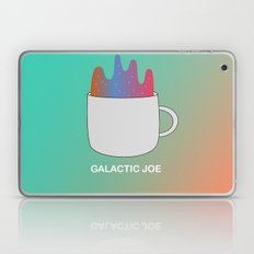 Galactic Joe Laptop & iPad Skin