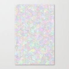Panelscape - #9 society6 custom generation Canvas Print