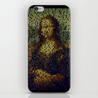 Don't Cha iPhone & iPod Skin