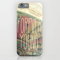 iPhone & iPod Case featuring F∞REVER by Valerie Bee