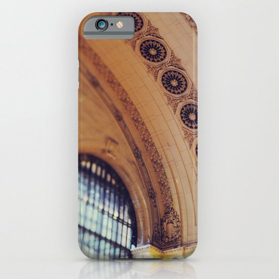 Grand Central iPhone & iPod Case