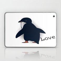 penguin-915 Laptop & iPad Skin