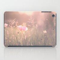 June Evening iPad Case