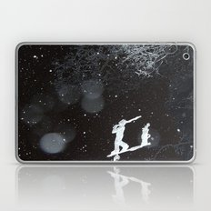Winter Golfing Laptop & iPad Skin