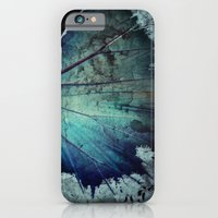 iPhone & iPod Case featuring Abstract Butterfly by KunstFabrik_StaticMovement Manu Jobst