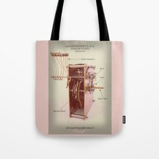 oh such beautiful times! Tote Bag