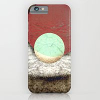 iPhone & iPod Case featuring orbservation 05 by omerCho