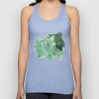 Bulba-saur Unisex Tank Top