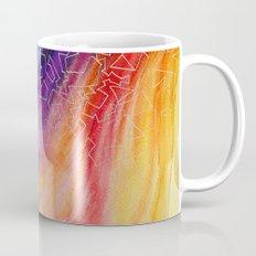 Rainbow Doodles Mug
