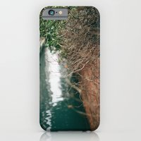 iPhone & iPod Case featuring Branch Bokeh by Hanif