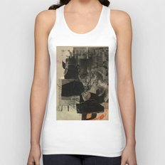 outlaws #5 Unisex Tank Top