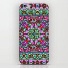cute color case iPhone & iPod Skin