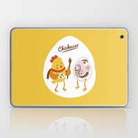 Chickasso Laptop & iPad Skin