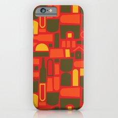 Brew City Slim Case iPhone 6s