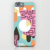 Amanaemonesia iPhone 6 Slim Case