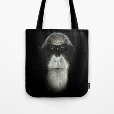 Debrazza's Monkey  Tote Bag
