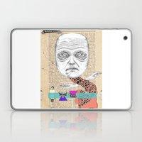 My Life With Men... Laptop & iPad Skin