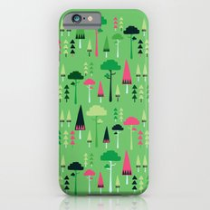 The Green Forest iPhone 6s Slim Case