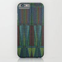 iPhone & iPod Case featuring Say What? by Tristan Nohrer