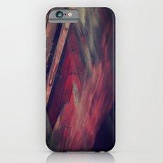 Pyramid Ablaze  iPhone 6 Slim Case