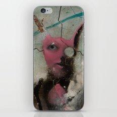 successful hunt iPhone & iPod Skin
