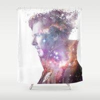 Doctor Strange Shower Curtain