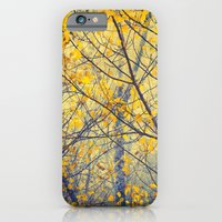 Trees iPhone 6 Slim Case