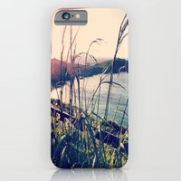 Floral Sunsets In May iPhone 6 Slim Case