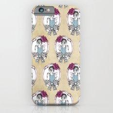 Through the Jewel Case iPhone 6 Slim Case