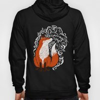 The Fox Says Hoody