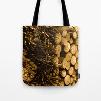 Ready For Winter-time Tote Bag