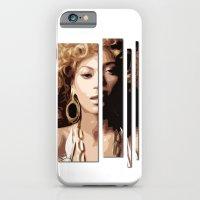 Knowles iPhone 6 Slim Case