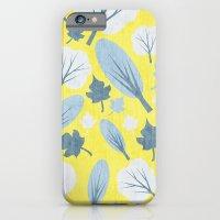 Classical Spring 3 iPhone 6 Slim Case
