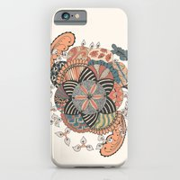 iPhone & iPod Case featuring Turn by Tuky Waingan