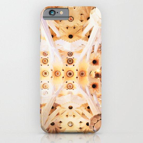 Gaudi Patterns iPhone & iPod Case