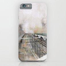 Paris d'avenir 3 iPhone 6 Slim Case