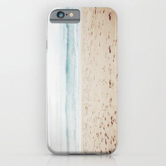 Guadalupe Beach iPhone & iPod Case