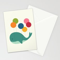 Dream Walker Stationery Cards